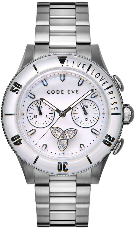 Code Eve Galya Silver